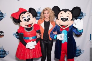 Tori Kelly (c) ABC