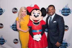 Witney Carson and Alfonso Ribeiro (c) ABC