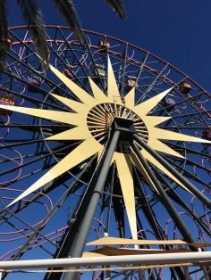 Mickeys Fun Wheel Best Rides To Go On A Date At Disneyland
