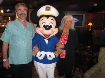Travel Advice 5 Couple Who Has Been On 100 Disney Cruises Disneyexaminer Exclusive