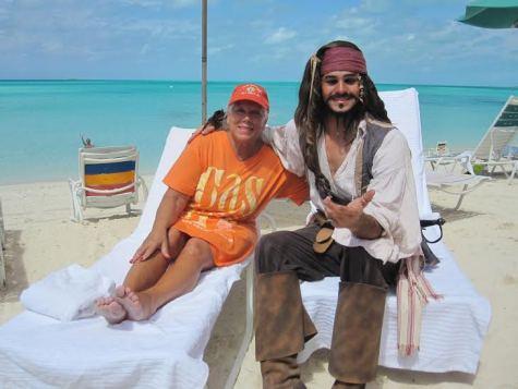 Travel Advice Couple Who Has Been On 100 Disney Cruises Disneyexaminer Exclusive