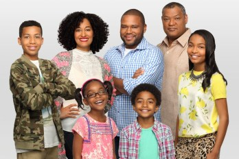 Black-ish Cast