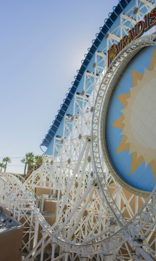 California Screamin' at DCA - Photo courtesy of Matthew Serrano
