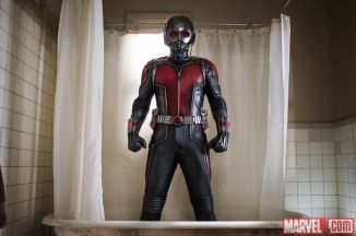 Disney Deadpool - Ant Man