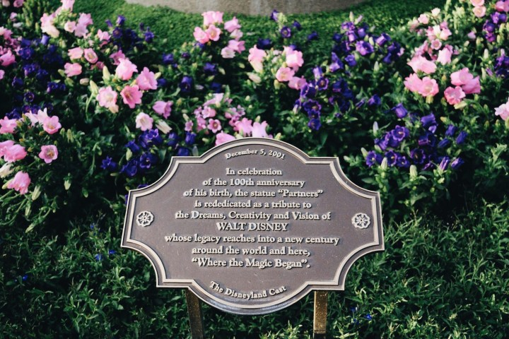 Disneyland Springtime 9