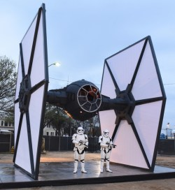 The First Order lands at this year's SXSW Festival in Austin, TX.