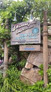 Tokyo DisneySea Photo Tour DisneyExaminer Indiana Jones
