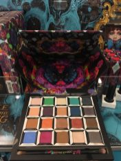 UD's Alice Through the Looking Glass eyeshadow palette.