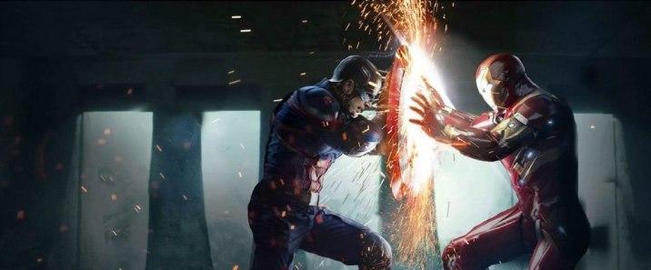 Captain America Civil War Spoiler Free Review Disneyexaminer
