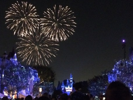 Disneyland Pass Renewal Cons DisneyExaminer 11 Fireworks