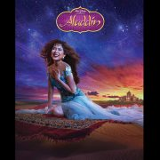 Best as Jasmine (Thailand) Photo: Disney Channel Asia Facebook