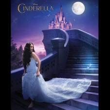 Sandra Dewi as Cinderella (Indonesia) Photo: Disney Channel Asia Facebook