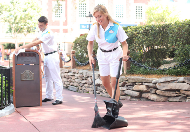 Photo courtesy of ip.disneycareers.com
