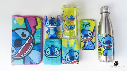 Stitch MYXZ Package