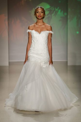 Courtesy Alfred Angelo