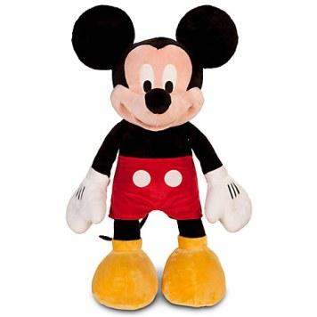 Disney DisneyStore Magic Friday Deal Mickey Mouse Plush Toy