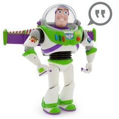 Disney DisneyStore Magic Friday Deal Buzz Lightyear Toy Story