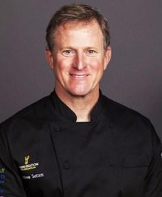 Andrew Sutton Napa Rose Chef OC Chef's Table Portrait