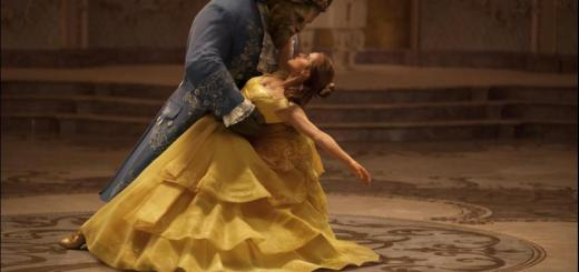 beauty and the beast Spoiler Free review