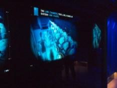 Pandora World of Avatar Grand Opening Coverage DisneyExaminer Link Chamber Flight Of Passage