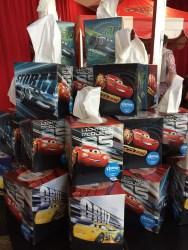 Cars 3 World Premiere 9
