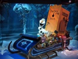 Olafs Frozen Adventure D23 Expo 2017 DisneyExaminer