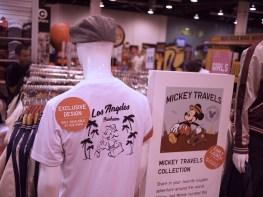 Uniqlo Disney T-Shirts D23 Expo 2017 DisneyExaminer