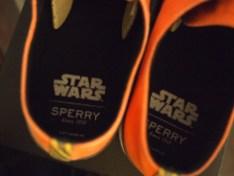 Star Wars Sperry Shoes Rebel Pilot DisneyExaminer 4