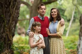 christopher robin winnie the pooh live action ewan mcgregor hayley atwell bronte carmichael