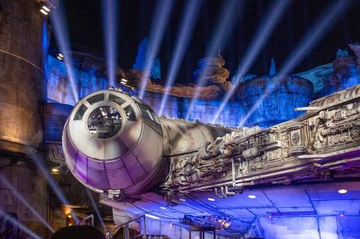 DisneyExaminer Star Wars Land Galaxys Edge Batuu Black Spire Outpost Imagineering Thoughts DisneyExaminer Mark Eades 3