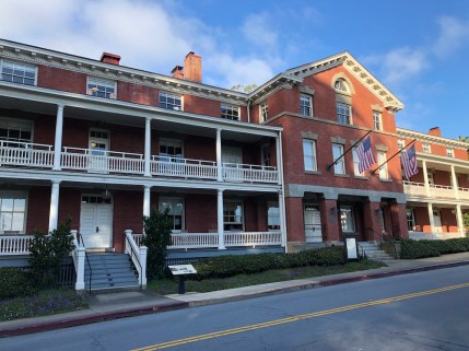 Inn at the Presidio Walt Disney Family Museum San Francisco Review DisneyExaminer 3