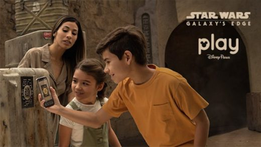 Star Wars Galaxys Edge Datapad Future DisneyExaminer App Future