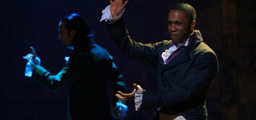Hamilton Disney+ Review Lin Manuel Miranda Leslie Odom Jr
