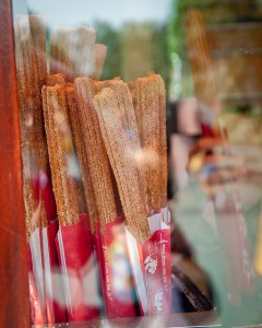 disneyfans churros