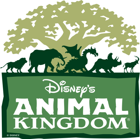Logo Animal Kingdom
