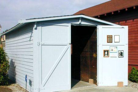 disneygarage-museum