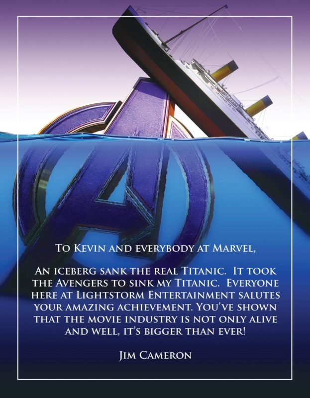 Titanic-Avengers