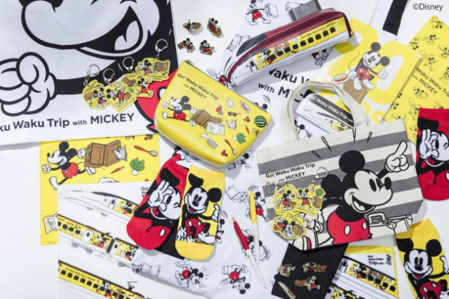 disney-mickey-bullettrain-japan-1
