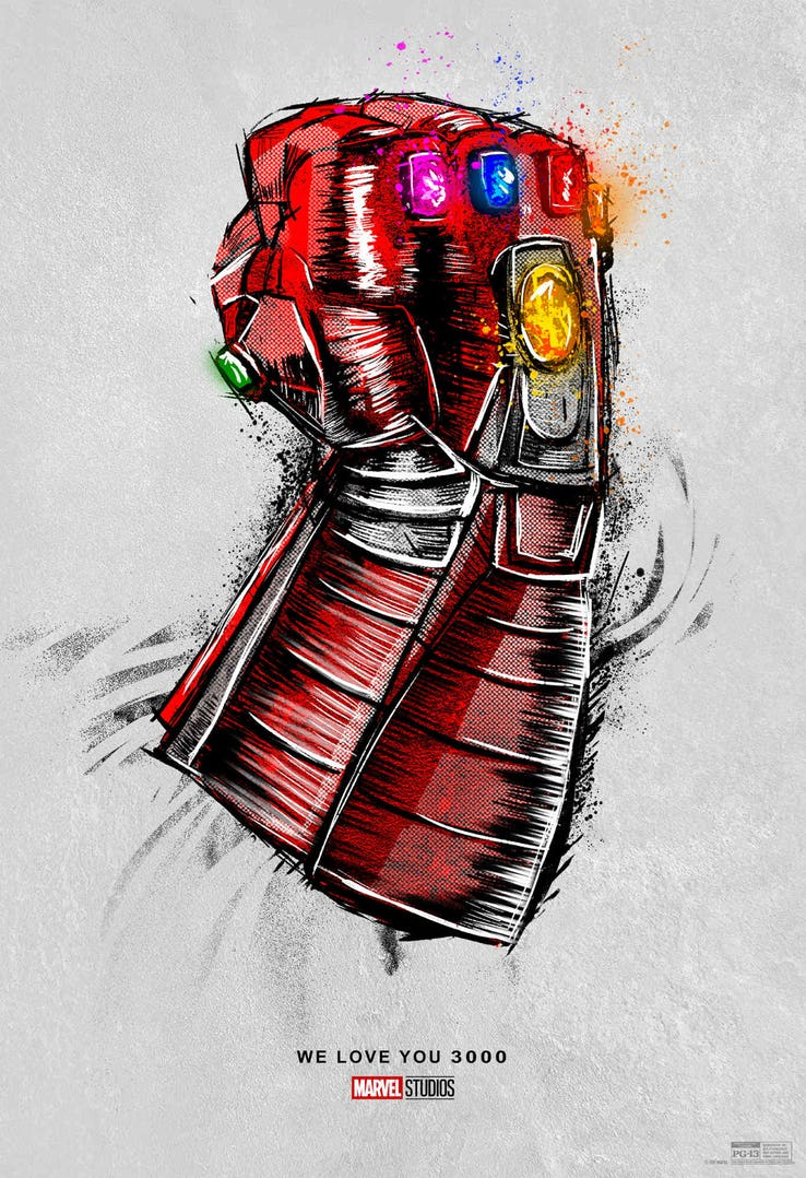Avengers-Endgame-Rerelease-Poster