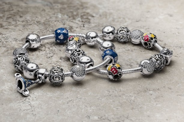 Exciting New Look At Disney S Pandora Jewelry Coming This Fall
