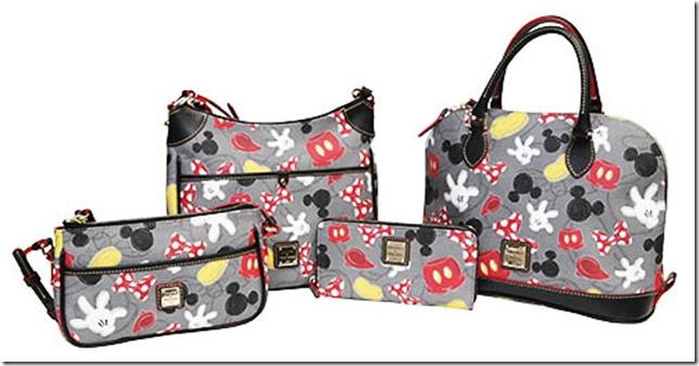 Taking A Sneak Peek At The Newest Dooney Amp Bourke Bags