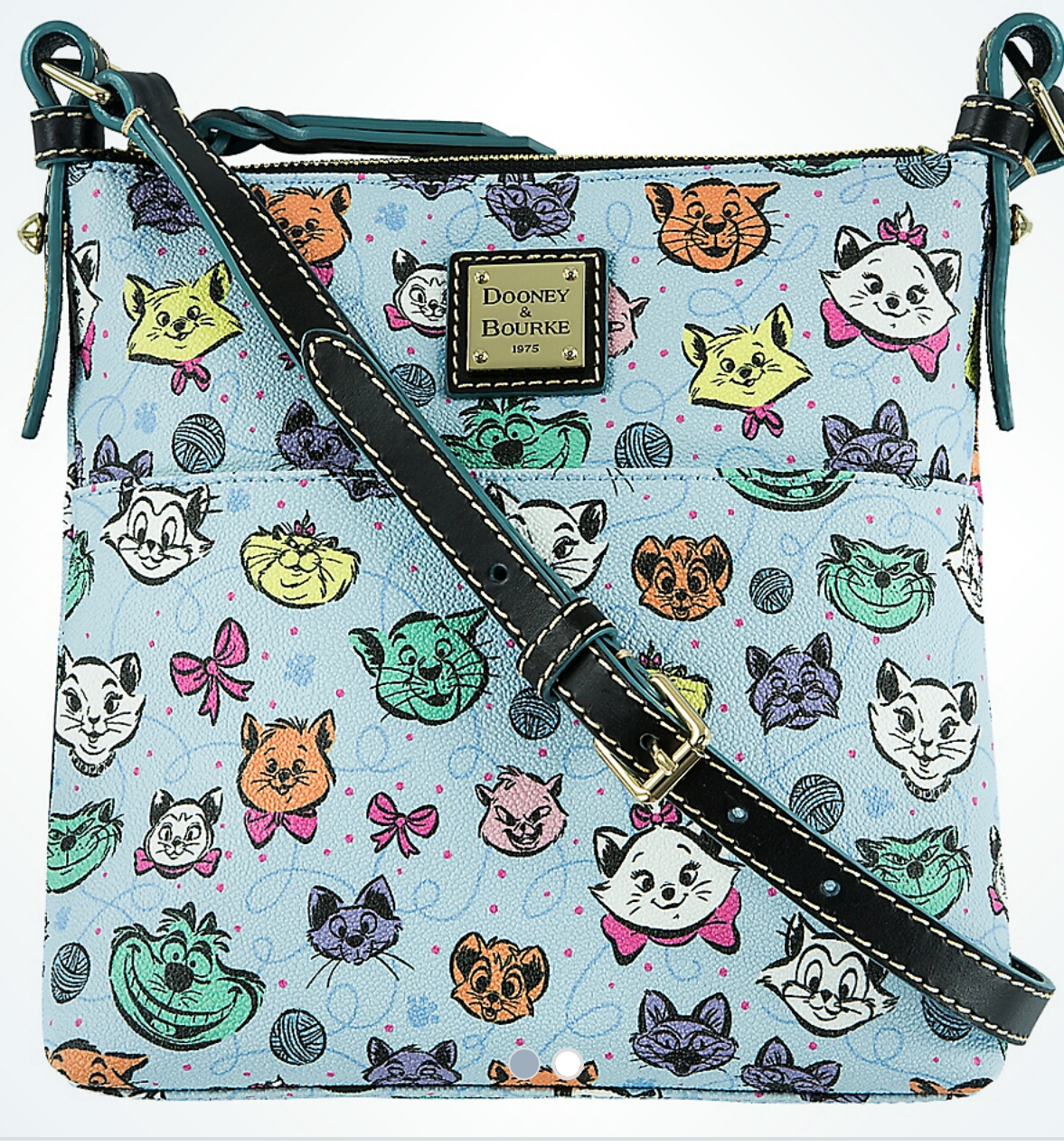 The Disney Cats Dooney And Bourke Are Available Online Now