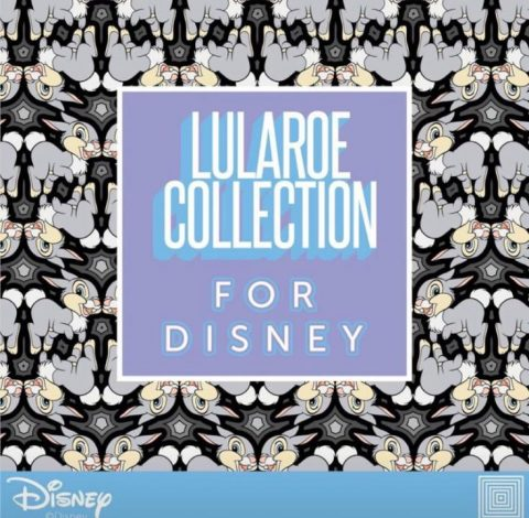 486e42c989c5df The LuLaRoe Collection For Disney Is Destined To Enchant Fashionistas  Everywhere!