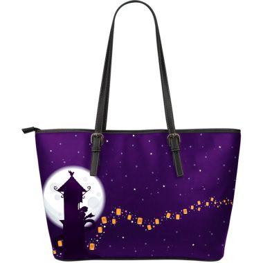 Rapunzel handbags