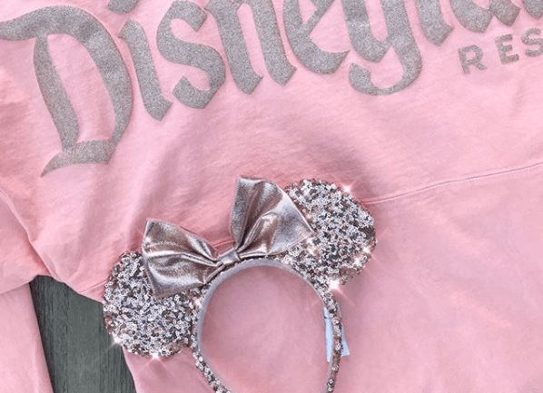 Get ready to sparkle rose gold minnie ears are coming to for Sparkles jewelry lakewood nj instagram