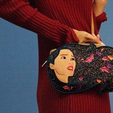 Pocahontas Danielle Nicole Bag Collection