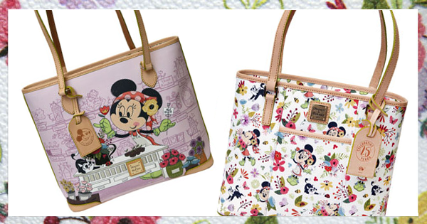 Flower and Garden Dooney & Bourke Bags