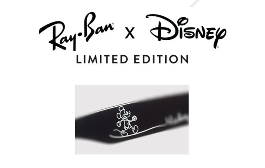 676889c088c New Ray-ban X Disney Limited Edition Sunglasses Coming Soon