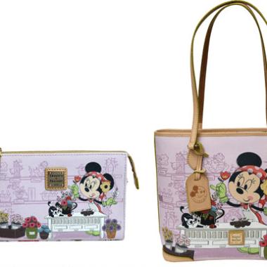 Flower and Garden Dooney & Bourke Bags