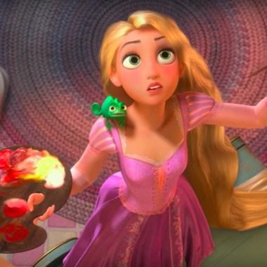 Inner Rapunzel